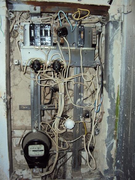 Расчет мощности электропроводки для квартиры
