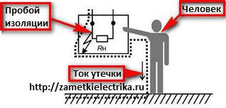 Как выбрать и купить УЗО, Заметки электрика