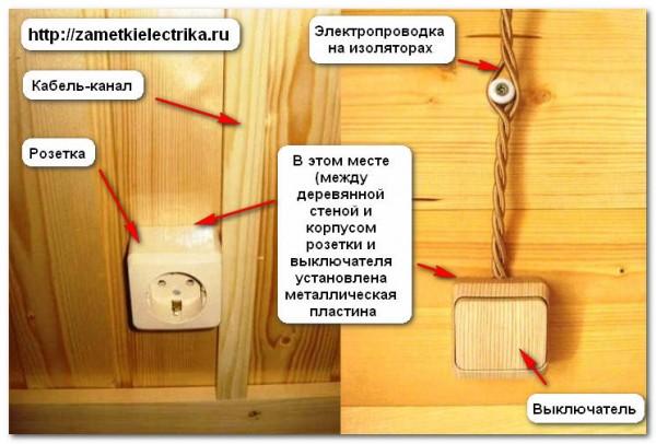 otkrytaya_elektroprovodka_v_derevyannom_dome_открытая_электропроводка_в_деревянном_доме