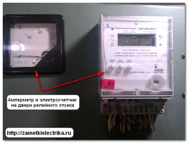 Сайт энергетиков и электриков