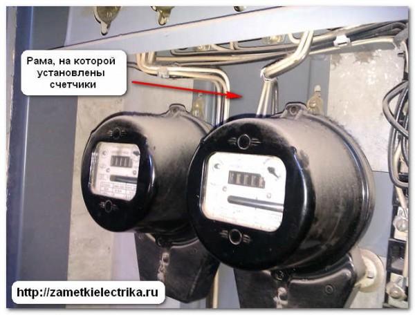Схемы электропроводок в 2 х этажном доме
