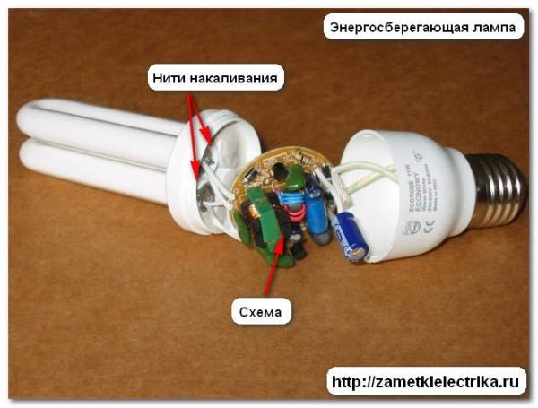 фильтрующего конденсатора
