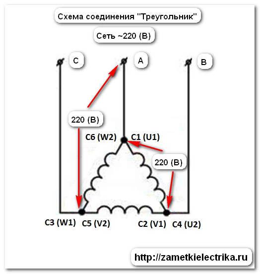 soedinenie_treugolnikom_соединение_треугольником