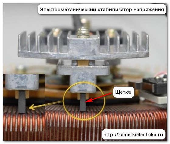 электромеханического
