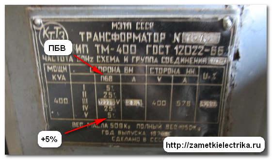 Стабилизатор напряжения для дома, Заметки электрика