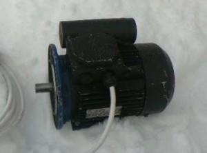 Однофазный двигатель АИРЕ 80С2