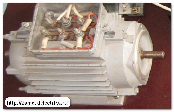 схема трехфазного инвертора для асинхронного двигателя - Сделай сам!