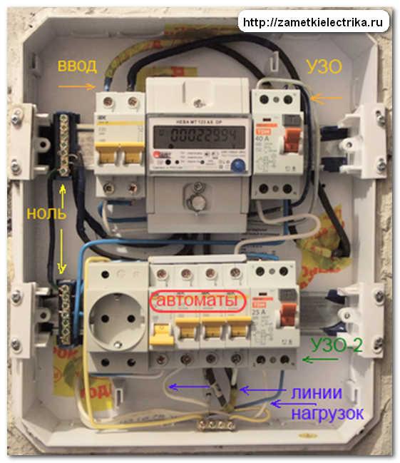 представлений от чего может вырубать автомат освещения есть какие