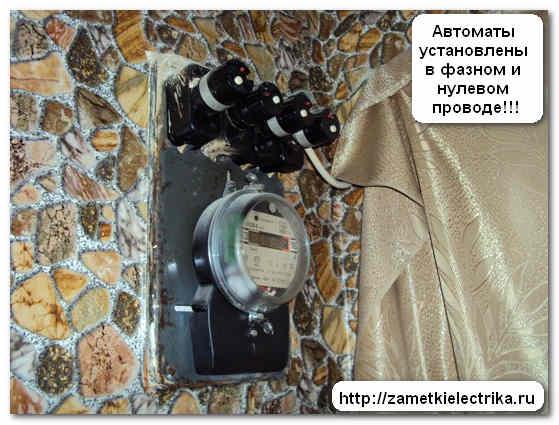 Розетка 380 вольт скрытой установки
