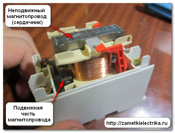 Электрический щит abb mistral