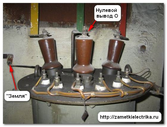 Выбор мощности силовых трансформаторов на подстанции