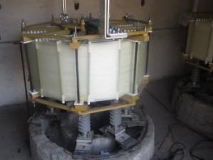 ispytanie_suxix_tokoogranichivayushhix_reaktorov_испытание_сухих_токоограничивающих_реакторов