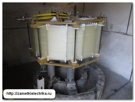 ispytanie_suxix_tokoogranichivayushhix_reaktorov_испытание_сухих_токоограничивающих_реакторов_3