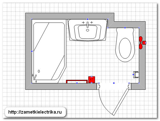 montazh_elektroprovodki_v_vannoj_komnate_монтаж_электропроводки_в_ванной_комнате_13