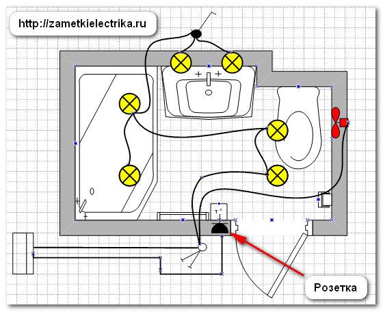 montazh_elektroprovodki_v_vannoj_komnate_монтаж_электропроводки_в_ванной_комнате_48