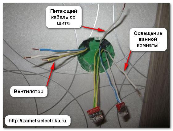 Монтаж электропроводки в офисах