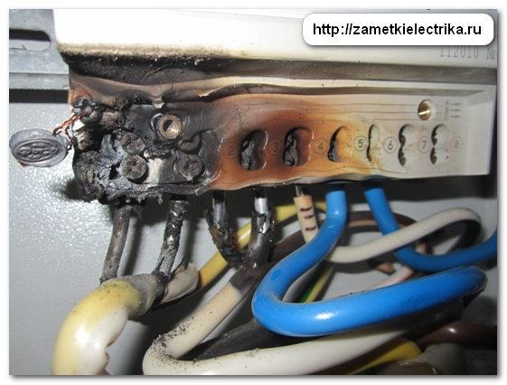 Проводка в квартире замена